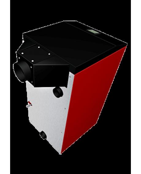Газовый котел напольный Лемакс Premier АОГВ - 11,6