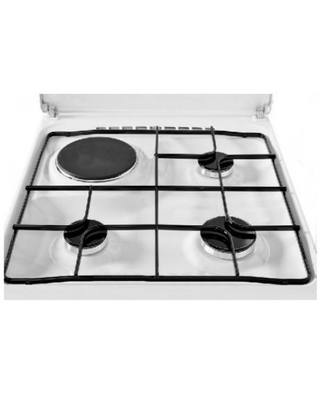 Плита газовая Гефест 5110 - 01 (комбинированная)
