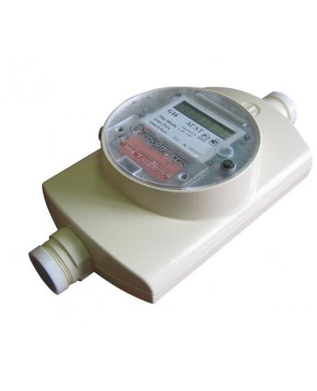 Газовый счетчик АГАТ G16