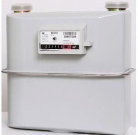Газовый счетчик ЭЛЬСТЕР ВК G-10 ЛЕВЫЙ 250 мм. (без термокоррекции)