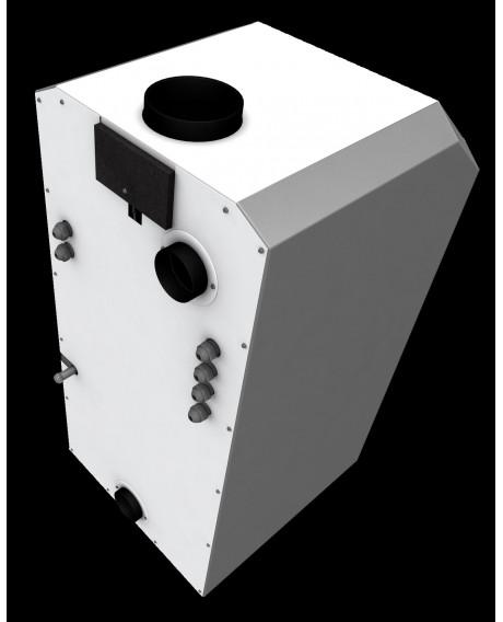Газовый котел напольный Лемакс Clever 55