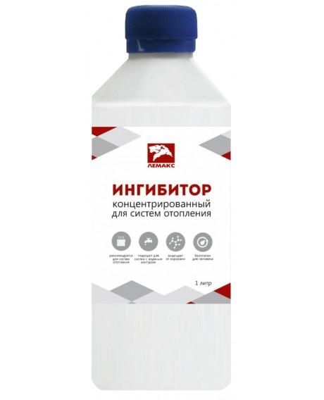 "Ингибитор коррозии ""Лемакс"""