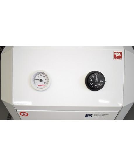 Газовый котел напольный Лемакс Премиум 20 N (В) двухконтурный