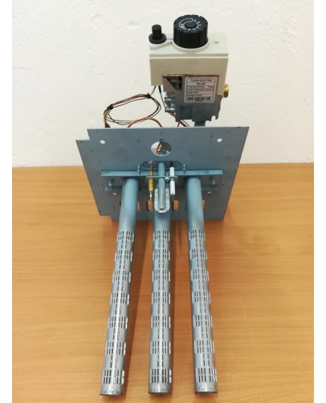 Горелка Пламя-1 20 кВт