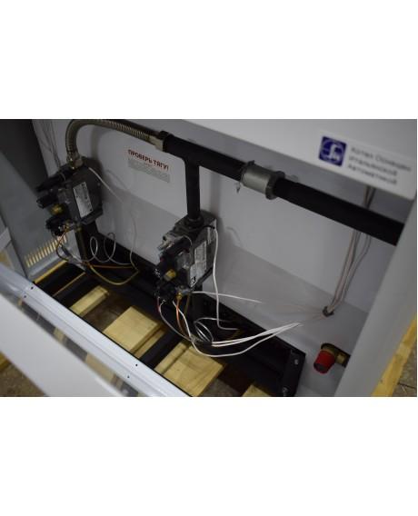 Газовый котел напольный Лемакс Премиум 100 N