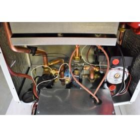 Газовый котел настенный ЛЕМАКС PRIME - V 24 (HO) одноконтурный