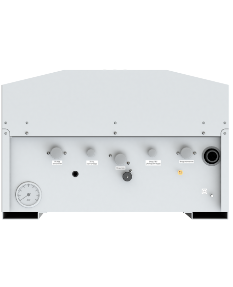 Газовый котел настенный ЛЕМАКС PRIME - V12