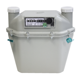Газовый счетчик СГМН-1 G6 (200 мм) ЛЕВЫЙ
