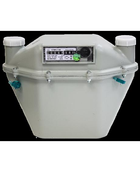 Газовый счетчик СГМН-1 G6 (250 мм) ПРАВЫЙ