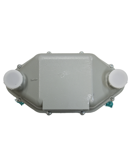 Газовый счетчик СГМН-1 G6 (250 мм) ЛЕВЫЙ