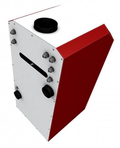 Газовый котел напольный Лемакс WISE 16