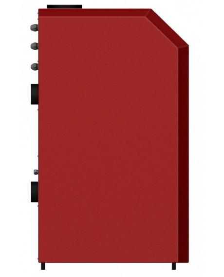 Газовый котел напольный Лемакс WISE 50
