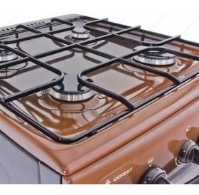 Плита газовая Гефест 3200-08 К43 (газ-контроль)