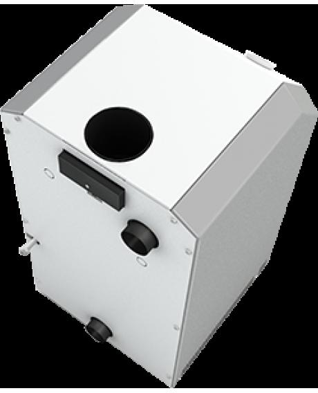 Газовый котел напольный Лемакс Премиум 35 N