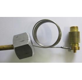 Термодатчик ТФ 2-2 ЖМЗ с 2002 г. серия Эконом Универсал (провод 700,терм.250)