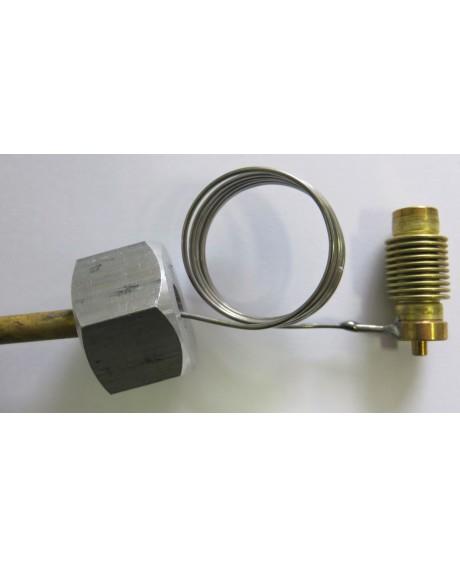 Термодатчик АОГВ ЖМЗ (с 2000г.) (провод 700, терм.250) ТФ 2-2