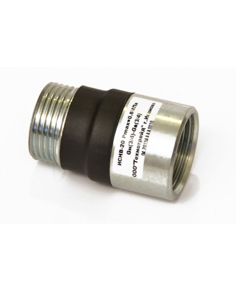 Изолирующее соединение ИСНВ-15