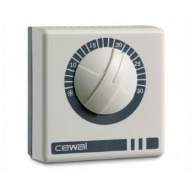 Комнатный термостат CEWAL RQ10