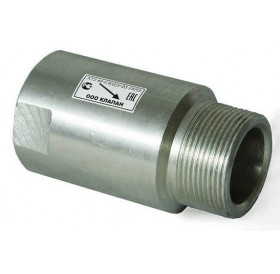 Клапан термозапорный КТЗ-15