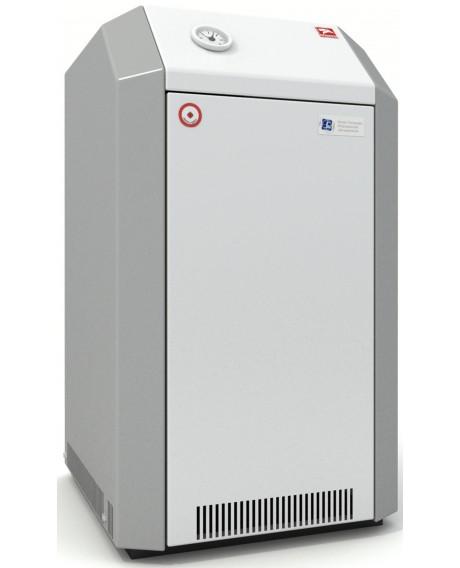 Газовый котел напольный Лемакс Премиум 20 (В) двухконтурный