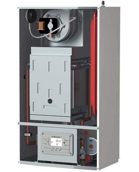 Газовый котел настенный ЛЕМАКС PRIME - V32