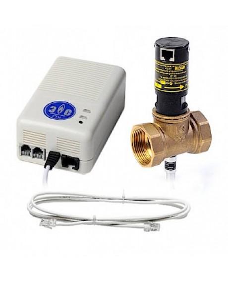 Сигнализатор загазованности КРИСТАЛЛ МИНИ-1 DN 32 НД (СН4)