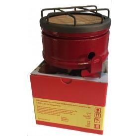 Обогреватель инфракрасный газовый Сибирячка-4 (1,15 кВт)