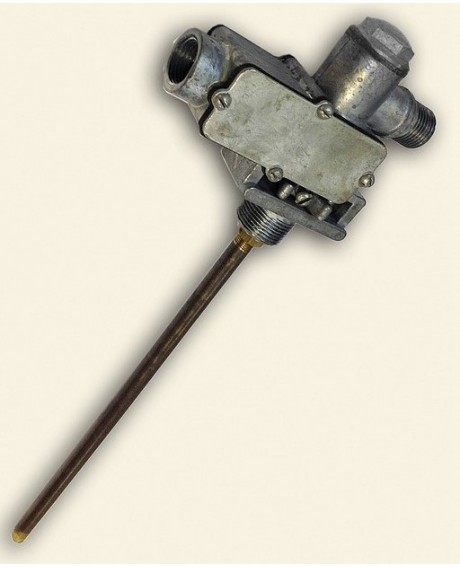 Терморегулятор ДУ-20 Ростовгазоаппарат