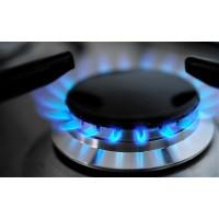 Перевод газовой плиты на сжиженный (баллонный) газ.