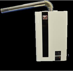 Газовая колонка Лемакс ТУРБО - 24 (закрытая камера)