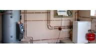 Как выбрать газовый котёл ? Обзор настенных и напольных отопительных котлов, колонок, бойлеров.
