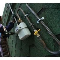 Установка бытового газового оборудования только специалистами